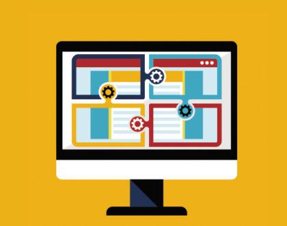 Web разработка
